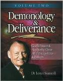 Demonology & Deliverance