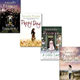 Amanda Prowse Amanda Prowse No Greater Love Series Collection 4 Books Set, (Poppy Day, What Have I Done?, A Little Love and Will you Remember Me?)