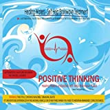 Positive Thinking - Healing Waters embedded with Beta Brainwave pulses (Binaural