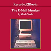 The E-Mail Murders: P.C. Hawke Mysteries | Paul Zindel