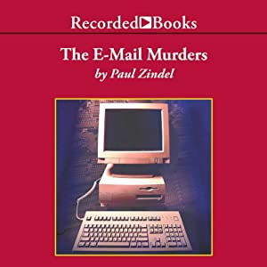 The E-Mail Murders Audiobook