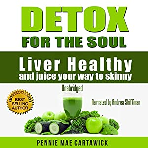 Detox for the Soul Audiobook