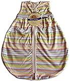 Alvi Maxie - gigoteuse pour bébé - léger -Taille : 90 CM - Style: bleu rayé