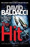 David Baldacci The Hit (Will Robie Series)