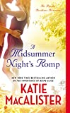 img - for A Midsummer Night's Romp: A Matchmaker in Wonderland Romance book / textbook / text book