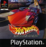 echange, troc Hot Wheels Turbo Racing