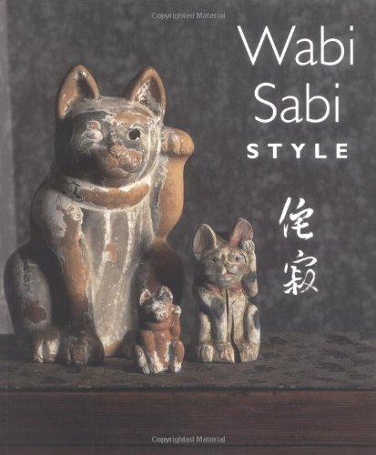 Wabi Sabi Home Decor 9781586857530/