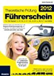 Theoretische Fhrerscheinprfung 2012