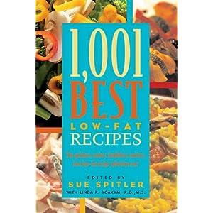 1,001 Best Low-Fat Recipe Livre en Ligne - Telecharger Ebook