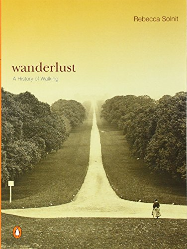 Image of Wanderlust: A History of Walking