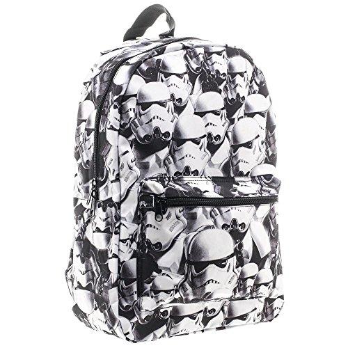 Star Wars Storm Trooper All Over Backpack