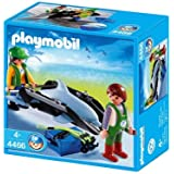 Playmobil Zoo Dolphin Transport