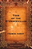 Image of Tess of the D'Urbervilles