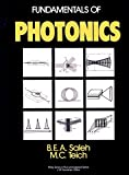 img - for Fundamentals of Photonics (Wiley Series in Pure and Applied Optics) book / textbook / text book