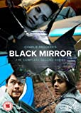 Charlie Brooker's Black Mirror - Series 2 [DVD]