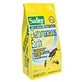 Safer Brand 5170B Ant and Crawling Insect Killer 4 Pound bag