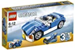 LEGO Creator 6913 - Auto Sportiva Blu