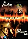 Pet Sematary / Pet Sematary Two - Double Feature [DVD]