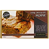 Taste of the Country Traybake Slices Dark Chocolate Brownie (Pack of 6)