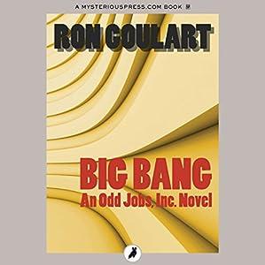 Big Bang Audiobook