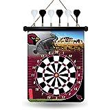 NFL Rico Industries Magnetic Dart Board