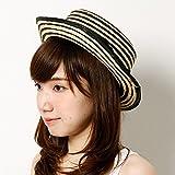 イング(INGNI) 帽子(ストローカンカンボウ)