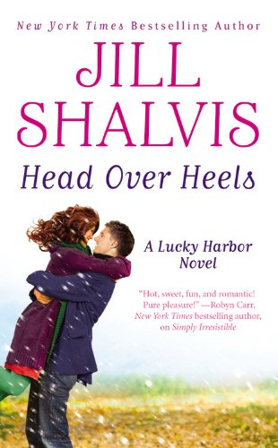 Michelle's Review: Head Over Heels by Jill Shalvis