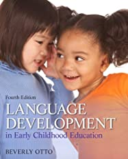 Language Development in Early Childhood Education, 4/e