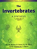 img - for The Invertebrates: A Synthesis book / textbook / text book
