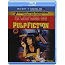Pulp Fiction (Blu-ray + Digital HD)