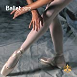 "Ballet 2012 Calendarvon ""Browntrout Publishers"""
