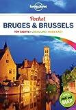 Lonely Planet Pocket Bruges & Brussels 2nd Ed.: 2nd Edition
