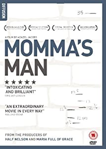 Momma's Man [DVD] [2008]