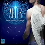 Altus: From Castrato to Countertenor