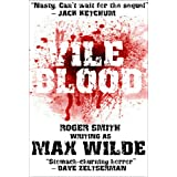 Vile Blood (Kindle Edition) newly tagged