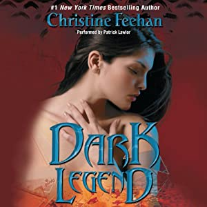 Dark Legend Audiobook