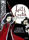 Lili Goth, tome 2 par Riddell