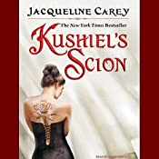 Kushiel's Scion | Jacqueline Carey
