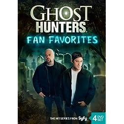 Ghost Hunters: Fan Favorites