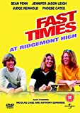 UNIVERSAL PICTURES Fast Times At Ridgemont High