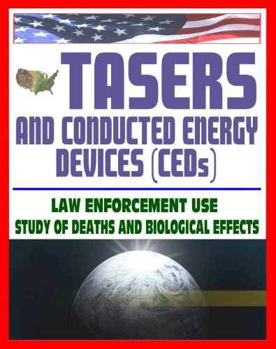 less lethal weapons in law enforcement biology essay Less-lethal weapons have been effective at saving lives by providing police an option for defense or apprehension that does not involve a firearm however, not all less-lethal weapons are created equal, and careful planning with a solid base of research must be done to insure that officers are prepared for every circumstance.