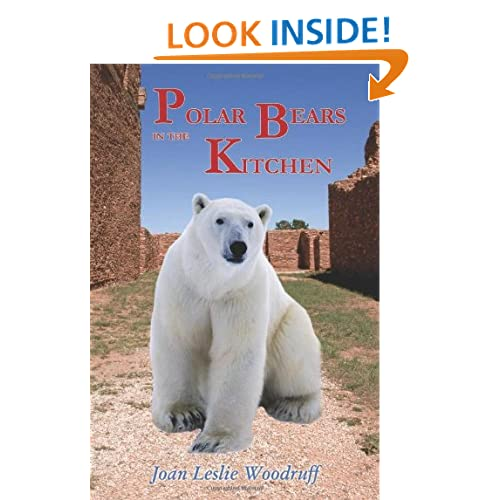 Polar Bears in the Kitchen