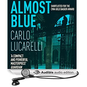 Almost Blue (Unabridged)