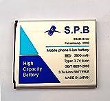 2800mAh High Capacity Battery FOR SAMSUNG GALAXY S3 MINI i8190 / ACE2 i81602800mAh High Capacity Battery FOR SAMSUNG GALAXY S3 MINI i8190 / ACE2 i8160
