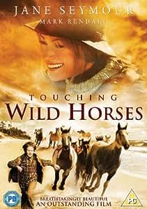 NEW Touching Wild Horses (DVD)