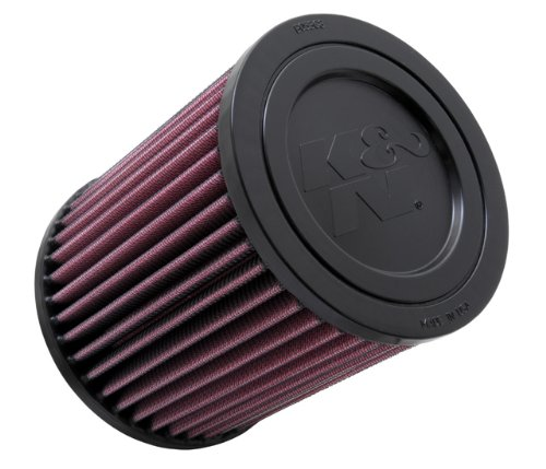 K&N E-1998 High Performance Replacement Air Filter (Jeep Compass Air Intake compare prices)