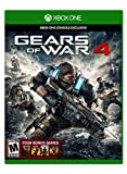 Xbox One 北米版 Gears of War 4 マイクロソフト Microsoft Game Studios(World) 4V9-00001