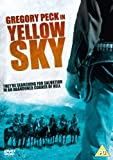 Yellow Sky : Gregory Peck [DVD] [Import]