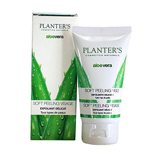 Planters Soft Peeling Viso Esfoliante Delicato 50 ml