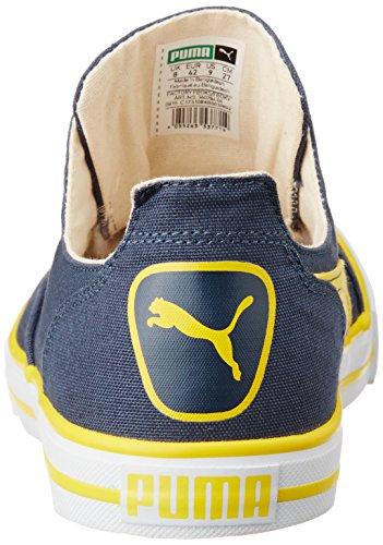 Puma-Unisex-Limnos-CAT-3-DP-Canvas-Sneakers